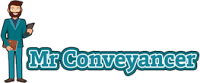 Mr Conveyancer Logo