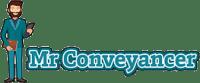 Mr Conveyancer Logo